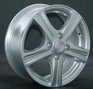 Колесные диски Replay OPL49 S 5,5x14 4x100 ET39 d56,6 - фото 1
