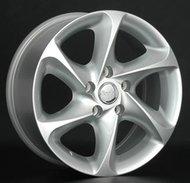 Колесные диски Replay EM1 S 7x16 5x114,3 ET45 d54,1 - фото 1