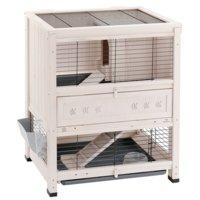 Клетка для кроликов Ferplast Cottage Mini деревянная