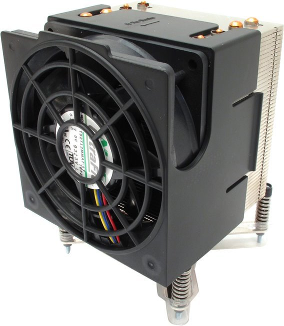 Кулер для процессора SuperMicro SNK-P0040AP4