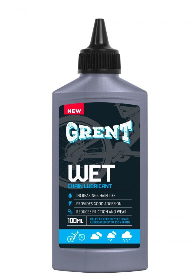 Смазка для влажной погоды GR 04