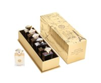 Amouage Miniature Collection Classic Men's парфюмированная вода 6*7,5мл (Gold, Dia, Silver, Reflection, Jubilation XXV, Beloved)