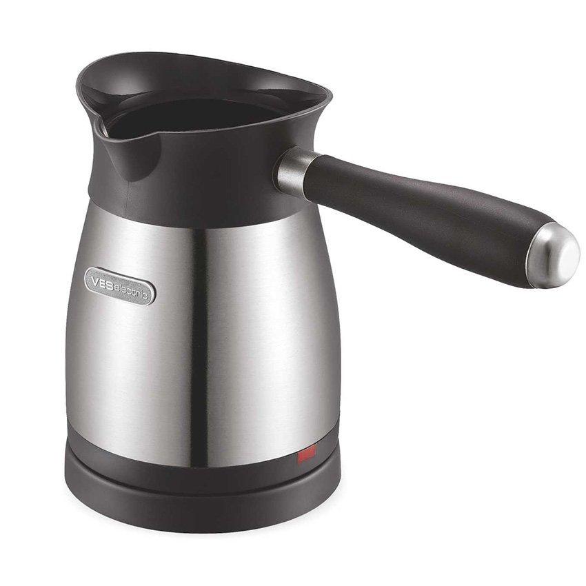 Кофеварка (турка) электрическая VES V-FS21-S