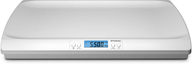 Maman SBBC216 Весы электронные, до 20 кг