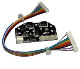 Плата MicroDigital MDC-osd-II