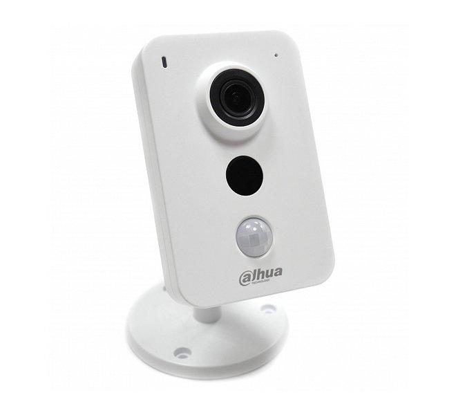 Камера видеонаблюдения Dahua DH-IPC-K35AP