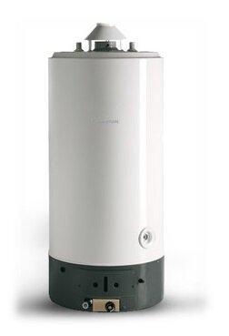 Ariston Водонагреватель (бойлер) газовый накопительный SGA 120 R, напольный
