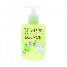 Шампунь детский Revlon Prof. Equave Kids: Шампунь для детей 2 в 1 (Equave Kids Shampo 2 in 1), 300мл (Объем: 300 мл)