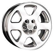 Racing Wheels H-180R 8x18 5x120 ET 57 Dia 72.6 HS HP - фото 1