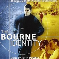 "Various Artists ""The Bourne Identity - OST"""