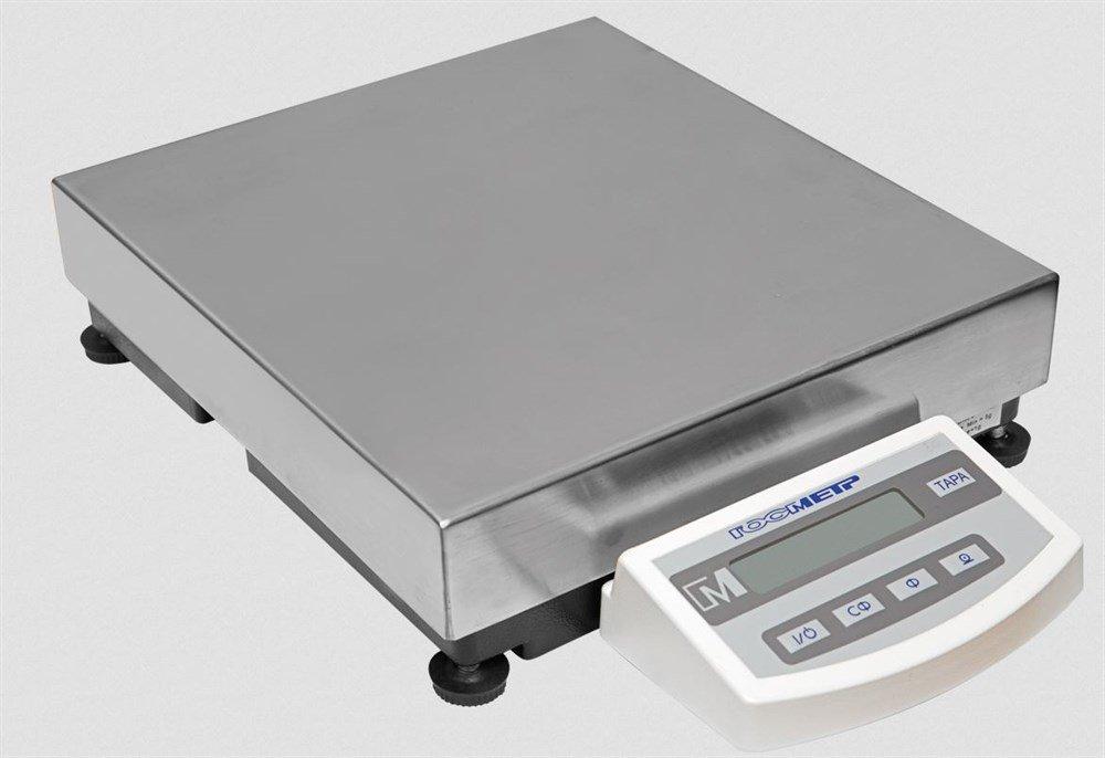 ГОСМЕТР Платформенные весы ВПТ-32