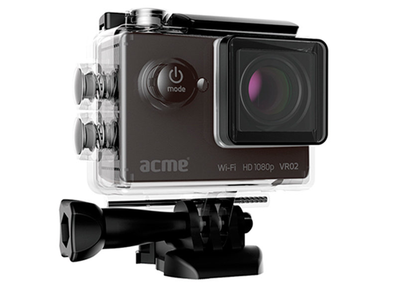 Экшн-камера Acme VR02Up Full HD with Wi-Fi