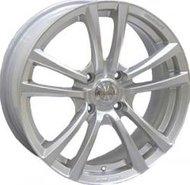 Колесный диск RW Classic H-346 6,5 \R15 5x105 ET39.0 D56.6 W F/P - фото 1