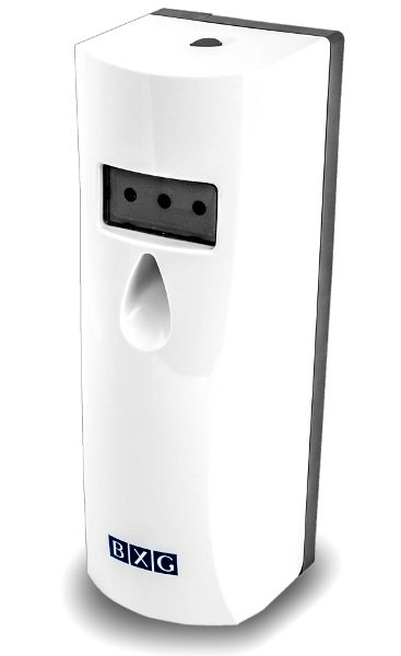 BXG Автоматиический освежитель воздуха BXG-AR-6016
