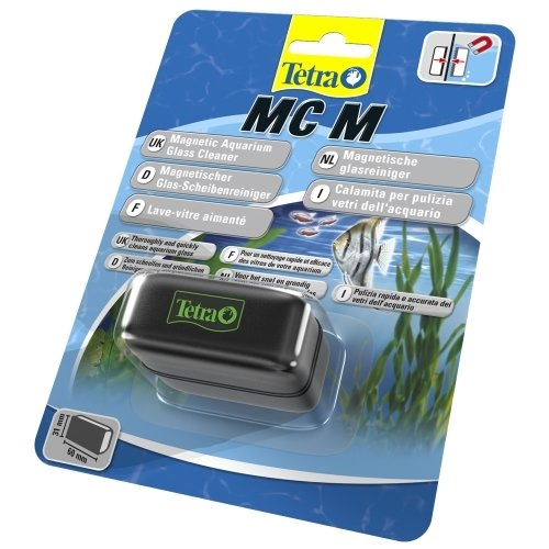 Стеклоочиститель магнитный TETRA MC Magnet Cleaner M