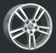 Диски Replay Replica Porsche PR8 9x20 5x130 ET57 ЦО71.6 цвет SF - фото 1