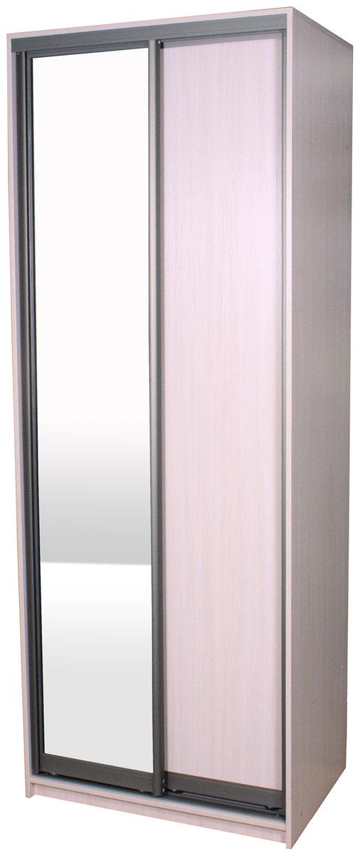 Шкаф-купе «премиум-1188», Дуб Беленый