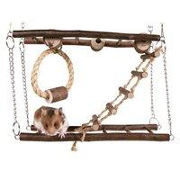 """Подвесной мостик для грызунов """"Trixie"""", 27x17x7 см"""