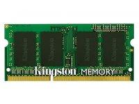 Модуль памяти Kingston KVR16S11S6/2 (DDR3, 1x 2Gb, 1600 MHz, CL11-11-11, SO-DIMM)