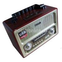 Радиоприемник Сигнал БЗРП РП-312 венге (11500)