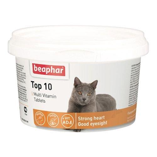 BEAPHAR Витамины для кошек