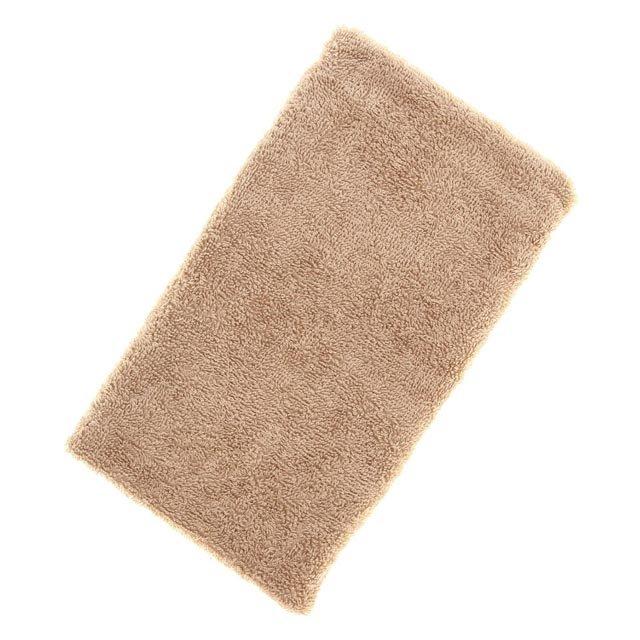 полотенце махр. 70х140см бежевое