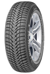 Michelin Alpin A4 185/60R15 88T - фото 1