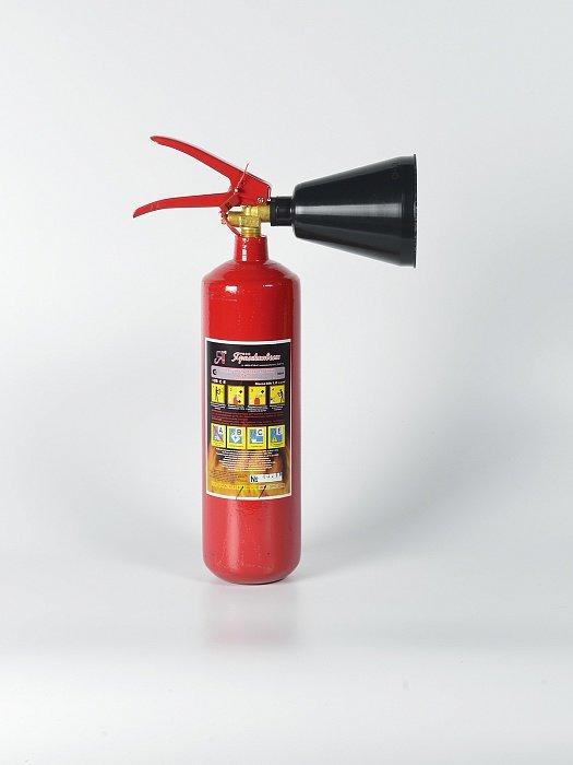 огнетушитель Ярпожинвест ОУ-1
