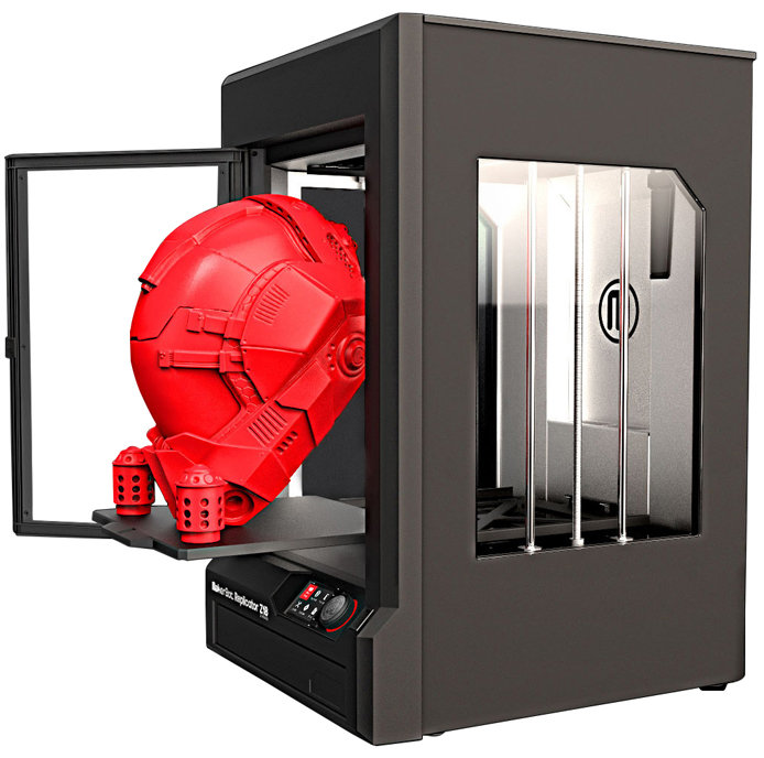 3D Принтер 3D принтер MakerBot Replicator Z18
