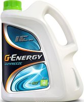 Антифриз GAZPROMNEFT G-Energy Antifreeze 40 5 кг