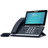 IP телефон Yealink SIP-T58A без БП