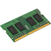 Оперативная память KINGSTON SO-DIMM DDR3 2Gb 1600MHz pc-12800 (KVR16S11S6/2)