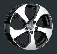 Диски Replay Replica VW VV150 6.5x16 5x112 ET50 ЦО57.1 цвет BKF - фото 1