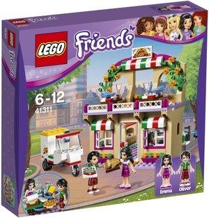 Конструктор LEGO Friends 41311: Пиццерия