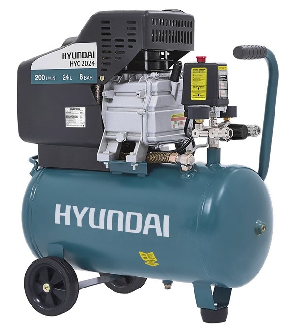 Компрессоры Hyundai HYC 2024