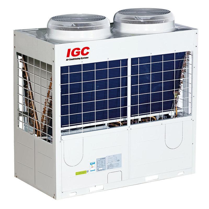 IGC IMB-F65A/NB Модульный чиллер