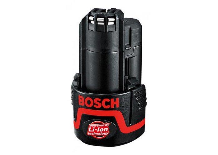 Аккумулятор Bosch 12В 2.0Ач liion (1.600.z00.02x)