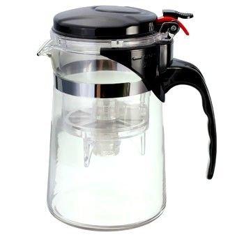 """Чайник для заваривания чая Гунфу """"SAMA """"(типот) 500 мл."""