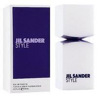 Jil Sander Style дневные духи 30 мл. Джил Сандер