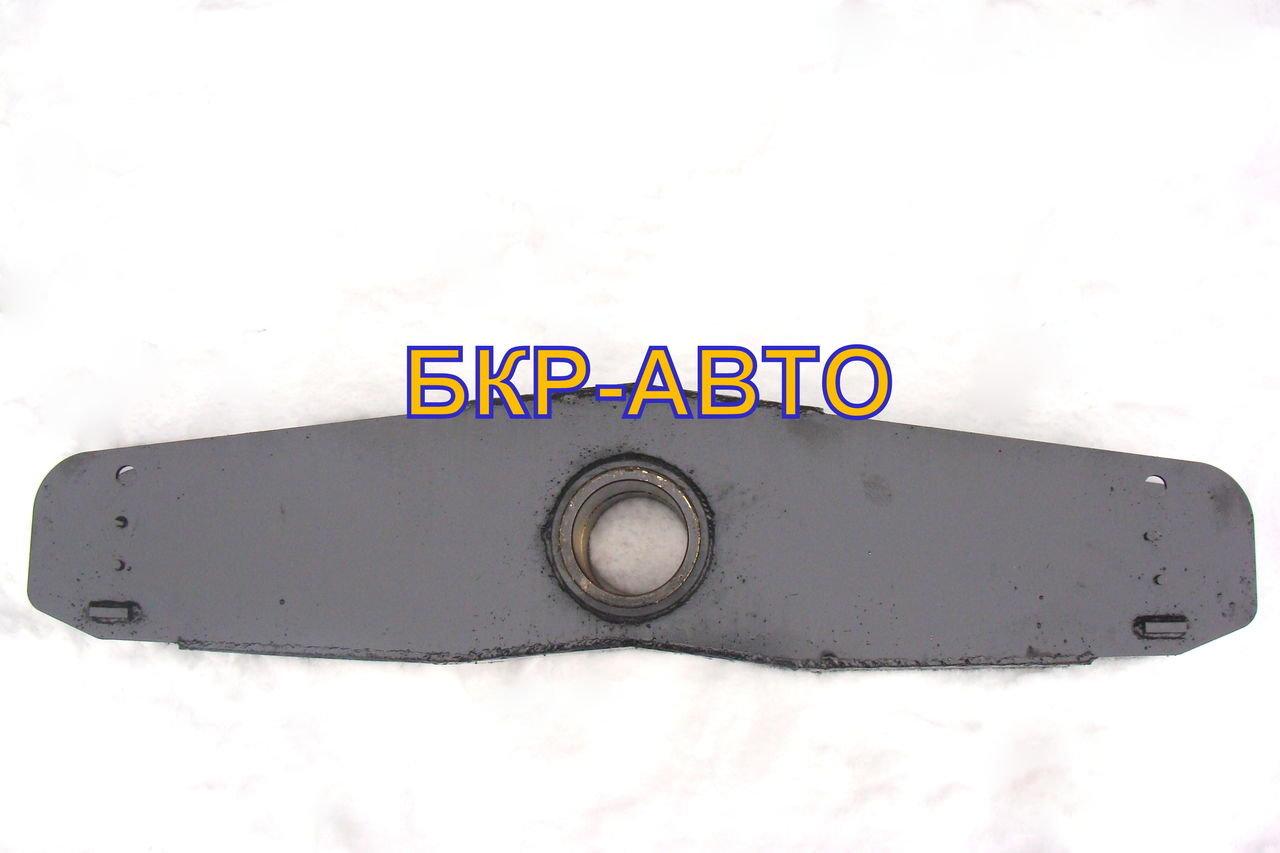 Балансир подвески со втулкой чмзап 99859-2918010-10