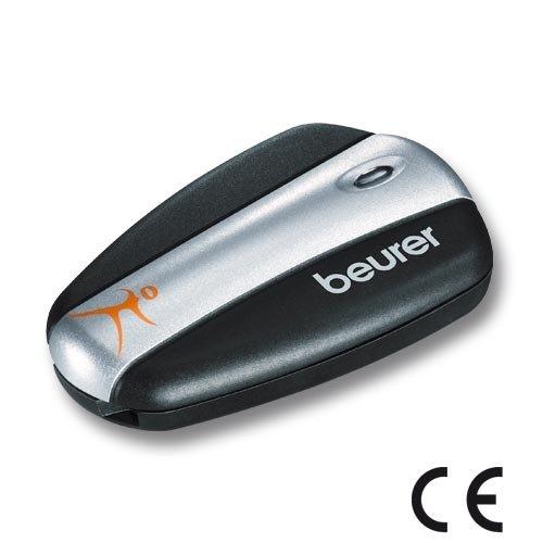 Шагомер Beurer SpeedBox II