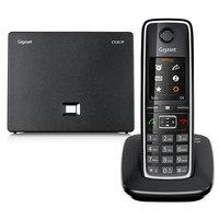 VoIP-телефон Gigaset C530A IP чёрный