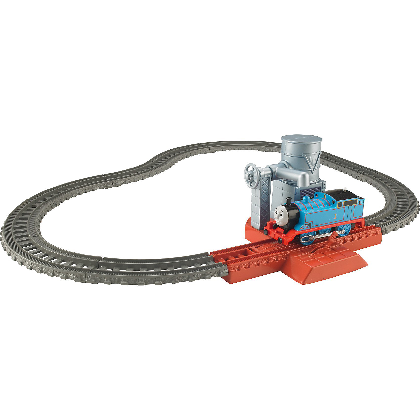 Fisher-Price Thomas and Friends Набор Водонапорная башня серия TrackMaster BDP11