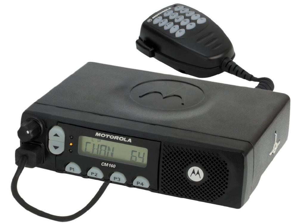 Радиостанция Motorola CM160 (Моторола)