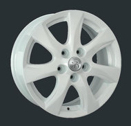 Диски Replay Replica Mazda MZ34 6.5x16 5x114,3 ET50 ЦО67.1 цвет W - фото 1