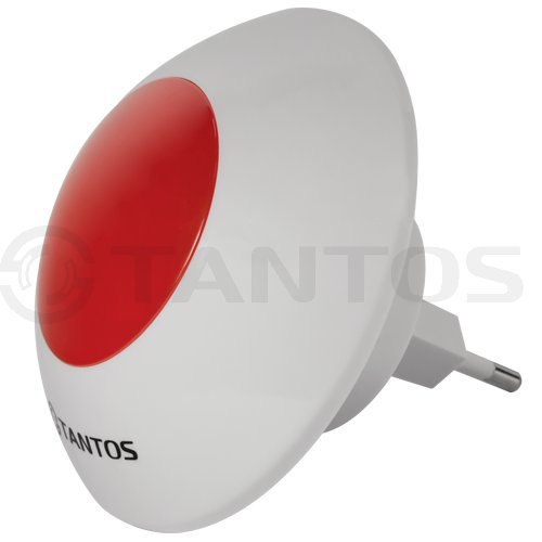 Охранная GSM система Tantos TS-WS901