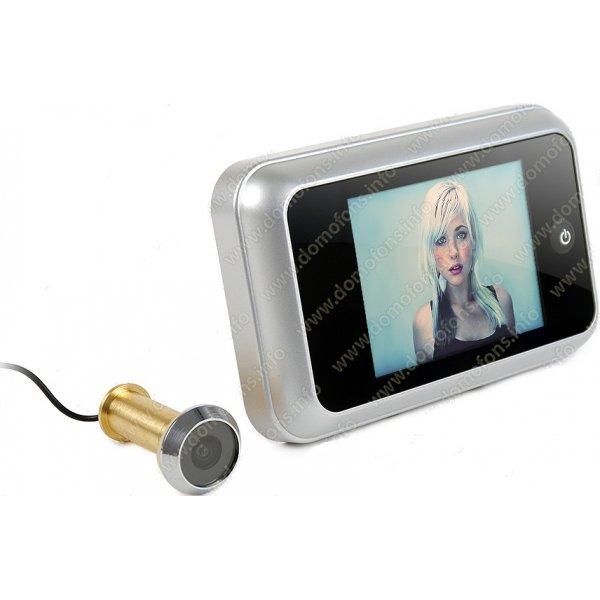 Купить глазок-видеорегистратор zlook как прошить видеорегистратор autoexpert 860