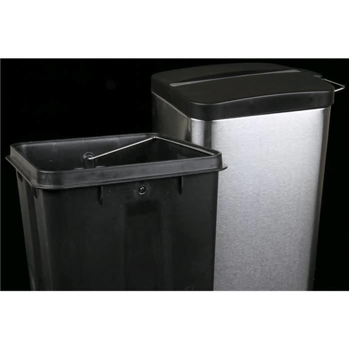 Rosenberg Ведро 7736 ведро для мусора (20л)