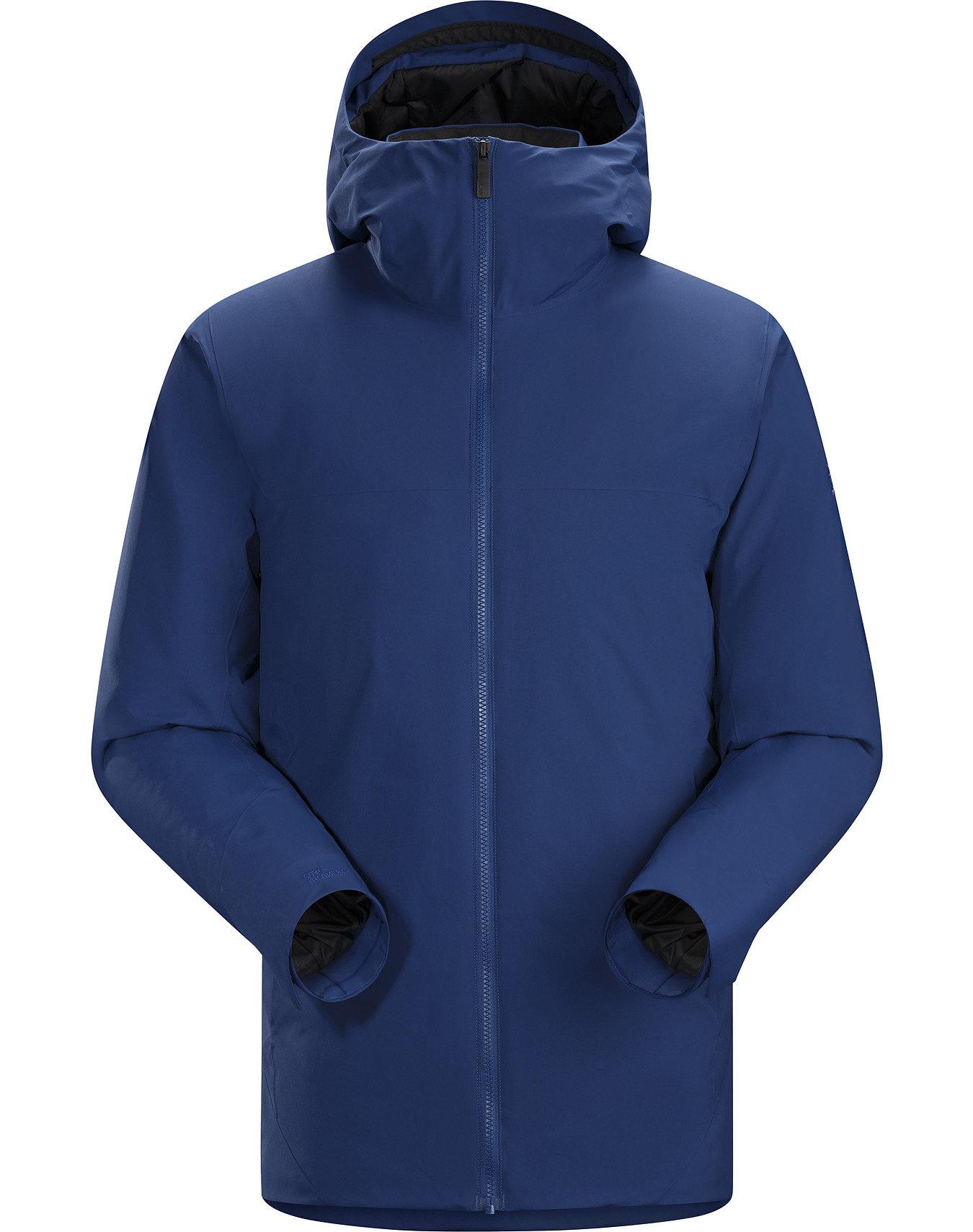 Куртка Для Активного Отдыха Arcteryx 2017-18 Koda Jacket Triton (Us:xxl)