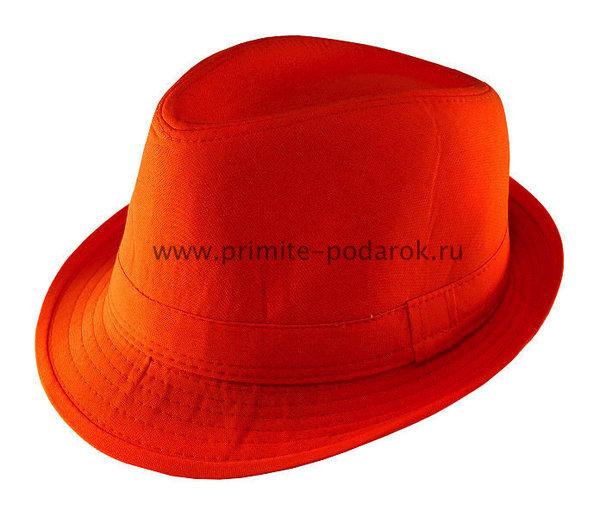 Шляпа Ника